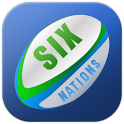 Six Nations Rugby icon