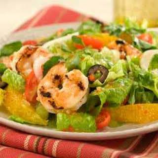 All-american Salad.