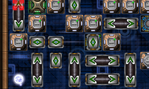Логическая игра разблокируй