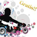 Virtual DJ gratis icon