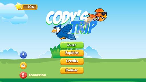 Cody's Trip