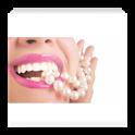 خلطات تبييض الأسنان بسرعة icon