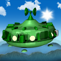 Alien Terra FREE BETA icon