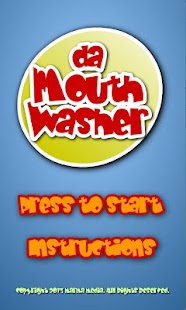 Da MouthWasher- screenshot thumbnail