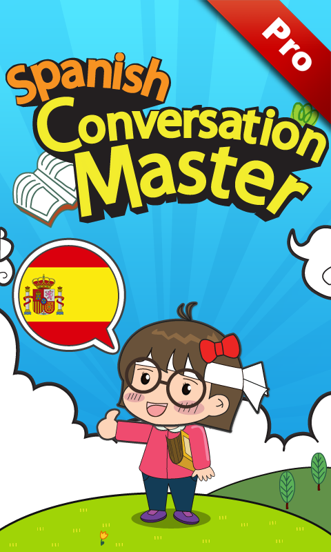 Spanish Conversation MasterPRO- screenshot