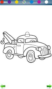 玩免費教育APP|下載Coloring: Trucks app不用錢|硬是要APP