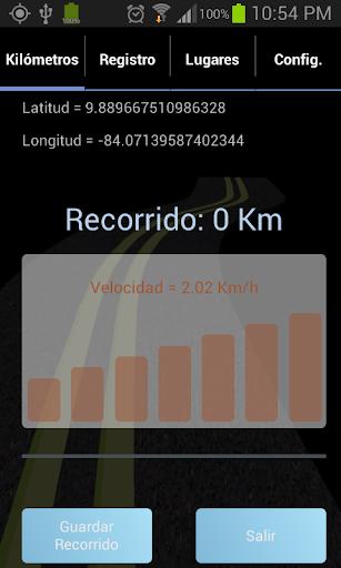 KM-Meter