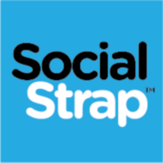 SocialStrap Community - screenshot