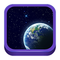 Sky View Map icon