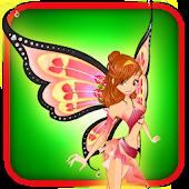 Fairy Club - Puzzles