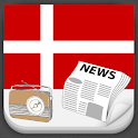 Denmark Radio News icon