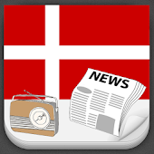 Denmark Radio and Newspaper