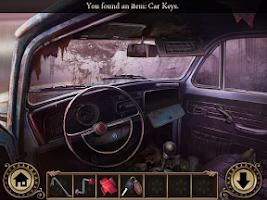 Screenshot of Darkmoor Manor
