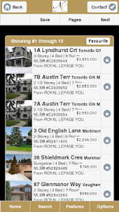 Nola Nikols - Royal Lepage - screenshot thumbnail
