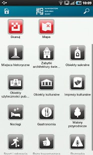 Nawigator Żory- screenshot thumbnail