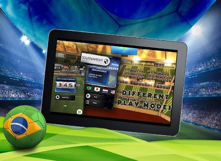 Soccer Kick - World Cup 2014 1.3 screenshot 42085