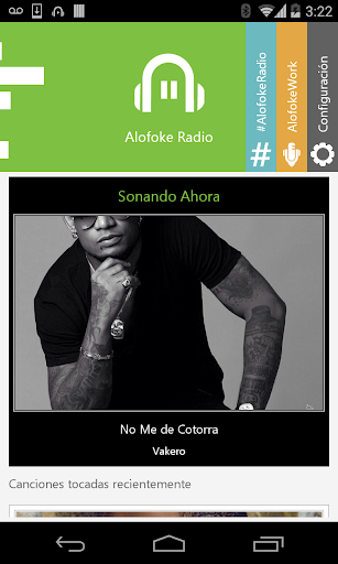 AlofokeRadio