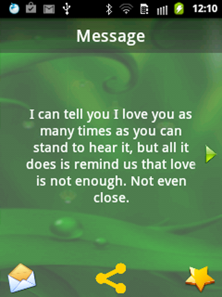 【免費娛樂App】SMS Collection 2014-APP點子