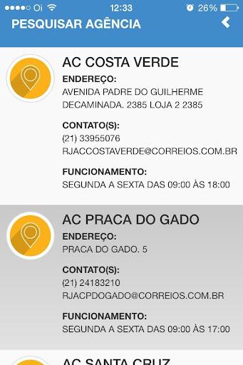 【免費工具App】Correios Já!-APP點子