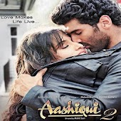 Aashiqui 2 Live Wallpapers