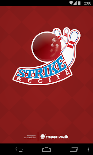 Strike Recife
