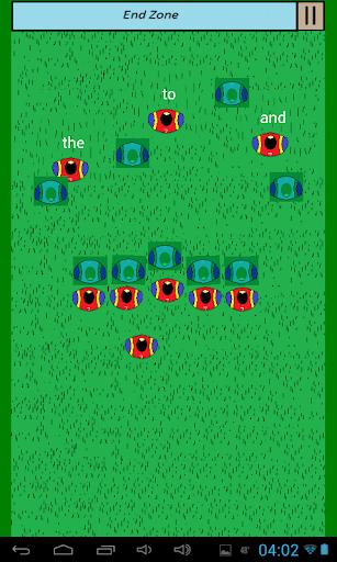 免費教育App|Sight Word Football 101|阿達玩APP