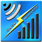 Data Monitor App (AdFree)