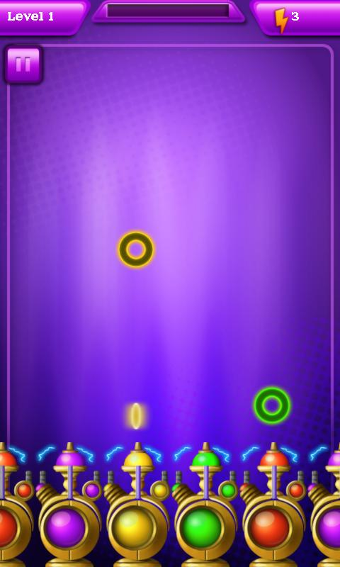 Color Shooter FREE - screenshot