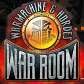 War Room Handheld