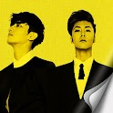 TVXQ! Catch me Atom (multi) icon