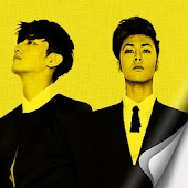 TVXQ! Catch me Atom (multi)