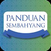 Panduan Sembahyang (Melayu)