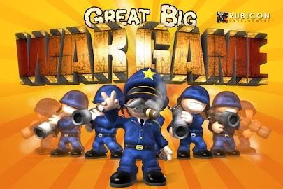 Great Big War Game Screenshot 10