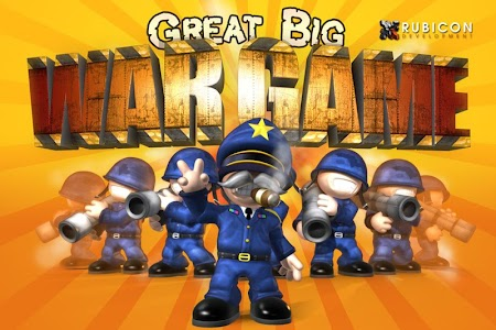 Great Big War Game v1.4.8