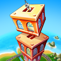 Tower Bloxx Online icon