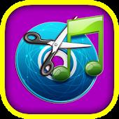 Music Editor - Ringtone Maker