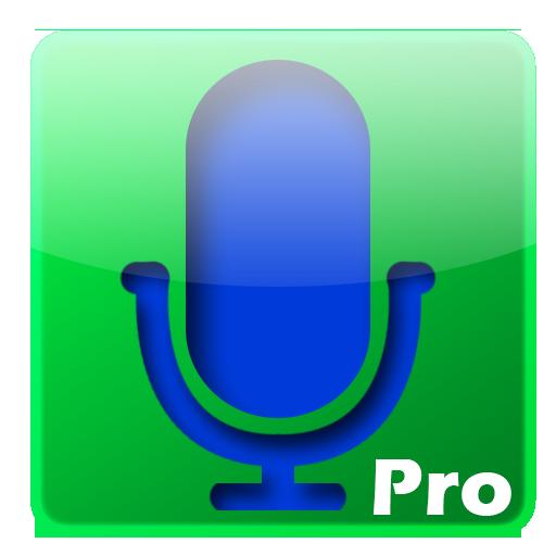 デジタル電話レコーダー PRO 工具 App LOGO-硬是要APP