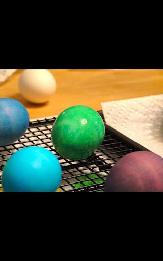 Easter Egg Hunt Live Wallpaper