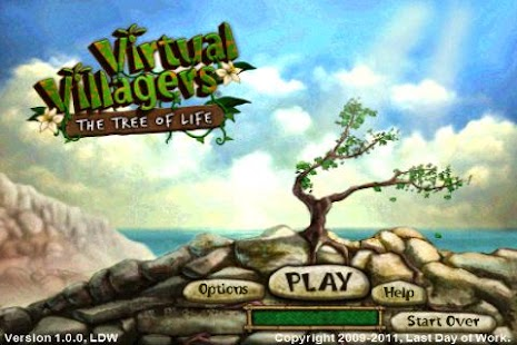Virtual Villagers 4- screenshot thumbnail