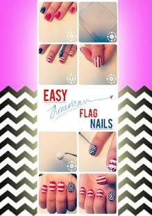 Beginner's Nail Art