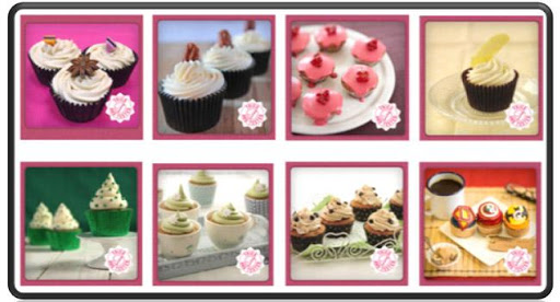 Everyday Cupcake Recipes