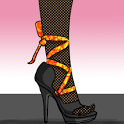 Sally's Shoe Design Lite icon