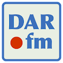 DAR.fm Radio Downloader icon