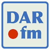 DAR.fm Radio Downloader