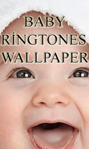 【免費媒體與影片App】Baby Ringtones-APP點子
