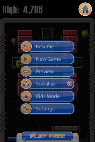 Ball Blaster 3- screenshot