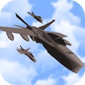 Aircraft War Game 2