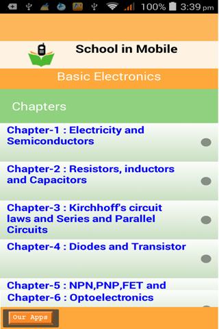 電子基礎知識