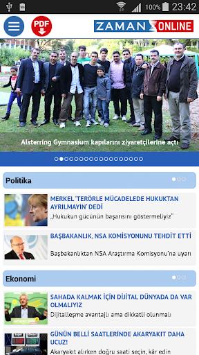 Zaman-Online