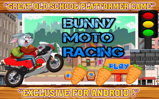 Bunny Moto Racing